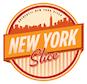 A New York Slice logo