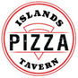 Islands Pizza logo
