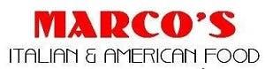 Marco's Italian & American Foods