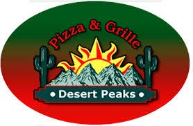 Desert Peaks Pizza & Grille
