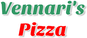 Vennari's Pizza logo