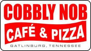 Cobbly Nob Cafe & Pizza