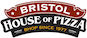 Bristol House of Pizza logo