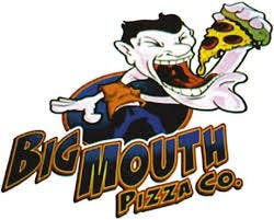 Big Mouth Pizza