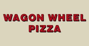 Wagon Wheel Pizza