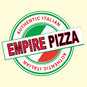 Empire Pizza Restaurant logo