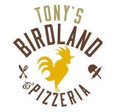 Tony's Birdland & Pizzeria