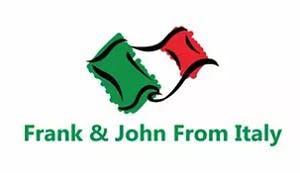 Frank & John From Italy