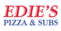 Edies Pizza logo
