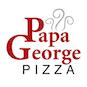 Papa George Pizza logo
