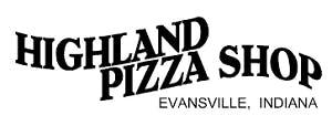 Highland Pizza Shop
