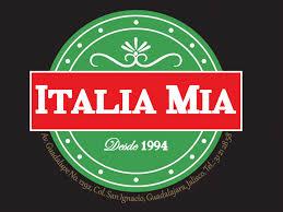 Italia Mia Restaurant & Pizza