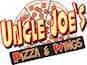 Uncle Joe's Pizza & Wings logo