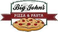Big John's Pizza & Pasta