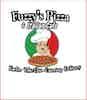 Fuzzy's Pizza & Italian Cafe logo
