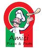 Amici Pizza & Pasta Family Restaurant logo