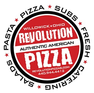 Revolution Pizza