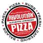 Revolution Pizza logo