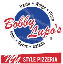Bobby Lupo's Pizzeria Harker Heights logo