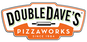 Double Dave's Pizzaworks logo
