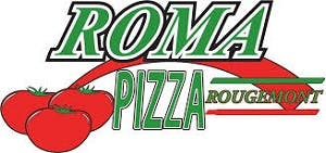 Romas Pizza Rougemont