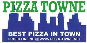 Pizza Towne