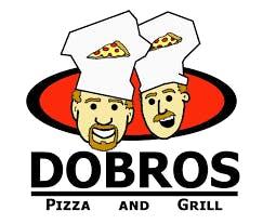 Dobros Pizza & Grill