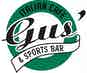 Gus' Italian Cafe logo