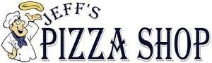 Jeff's Pizza Shop