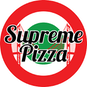 Supreme Pizza logo