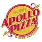 Apollo 1 Pizza logo