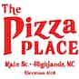 Pizza Place of Highlands logo