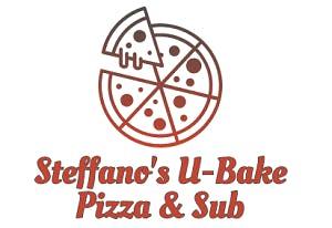 Steffano's U Bake Pizza & Sub