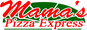 Mama's Pizza Express of Mooresville logo