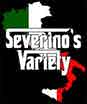 Severino's Variety logo