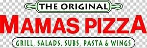 The Original Mama's Pizza & Grill