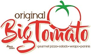 Original Big Tomato logo