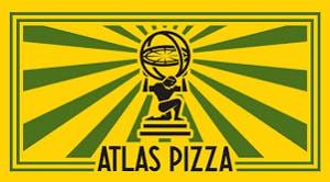 Atlas Pizza