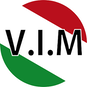VIM Pizza & Italian Restaurant logo