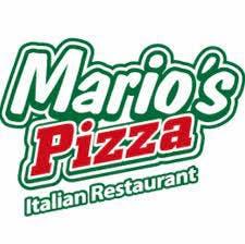 Mario's Pizza Italian Restaurant