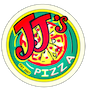 JJ's Pizza logo