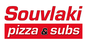 Souvlaki Pizza & Subs logo