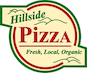 Hillside Pizza logo