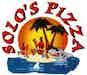 Solo's Pizza logo