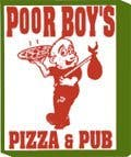 Poor Boy's Pizza & Pub