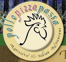 Pollo Pizza Pasta