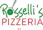 Rosselli's Pizzeria logo