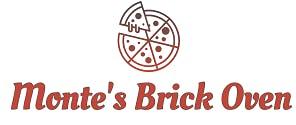 Monte's Brick Oven