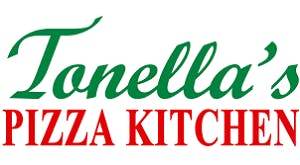 Tonella's Pizza Kitchen