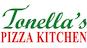 Tonella's Pizza Kitchen logo